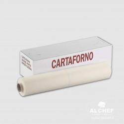 ROTOLO CARTA FORNO 330X50